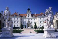 Auf ein Glas Wein nach Tschechien