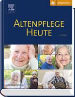 Altenpflege Heute – jetzt in neuer Auflage