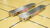 Neuartiges Doppelkufensystem: Wenn die Gabel ohne Stapler fährt