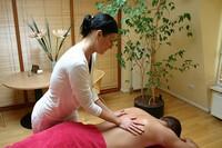 Die Tiefenwirkung von Massagen im ARS VITALIS
