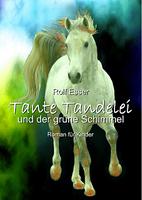 Neuer Roman von Rolf Esser