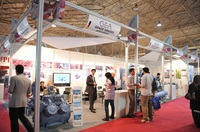 iran agrofood 2015 in light of revitalized Iran-business
