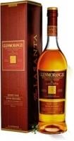 Glenmorangie - The Lasanta - Sherry Cask Extra Matured 12 Jahre alt