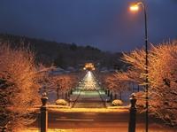 Wellness zur Weihnachtszeit im Staatsbad Bad Brückenau