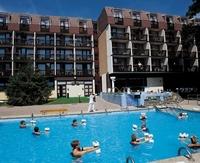 NEU: Sárvár wird zum 14. Kurort in Ungarn ernannt  Danubius Health Spa Resort Sárvár erwartet neuen Besucherzuwachs