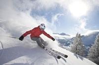 In Obertauern rockt und kuschelt der Winter