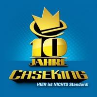 Caseking exklusiv: Caseking wird 10 Jahre alt - feiern Sie mit uns!