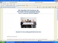 TTPCG Dating Agency - Innovation und Erfolg