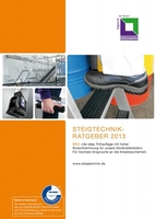 Steigtechnik-Ratgeber 2013
