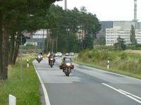 Pünktlich zum Start der Motorrad-Saison: Bildungsurlaub für Biker jetzt buchen