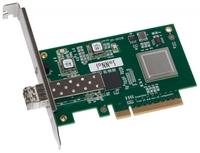 10-Gigabit Ethernet PCI Express Netzwerk-Adapter-Karten von Sonnet