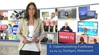 Videomarketing-Konferenz informiert im April: So starten Sie Ihren Web-TV-Sender