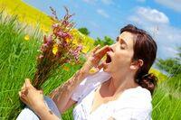 Pollenbelastung reduzieren