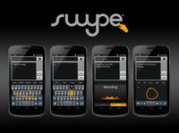 Swype von Nuance auf Google Play verfügbar