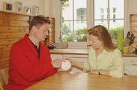 secudo: Rauchmelder mit 10-Jahre-Batterie - Schutzengel mit Langzeitwirkung