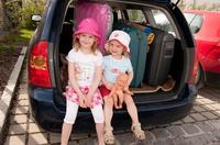 Mit Kind und Kegel in den Urlaub