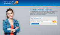 Karrierestart-Rostock.de - die neue Jobbörse für Rostock