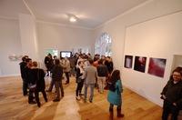 Artistdock macht Künstler unabhängiger - Erste Ausstellung in der Sixtus Villa in Kreuzberg erfolgreich gestartet