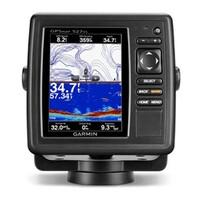 Garmin GPSMAP 527xs GPS Kartenplotter/Fishfinder mit Chirp Technologie ab sofort verfügbar