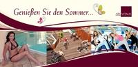 Der Sommer-Fitness-Pass von ARS VITALIS für die Sonnen-Monate