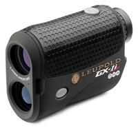 Der neue Leupold GX-1i® Golf Laser Entfernungsmesser ist mit seiner überlegenen Highspeed-Messtechnologie DNA® blitzschnell, präzise und zuverlässig!