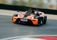 Race the car!