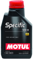 MOTUL Specific 948B SAE 5W20