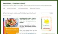 Italien-Kochbuch: Den Süden zu Hause genießen