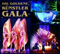 Die deutsche Showbranche feiert Ihre Besten!