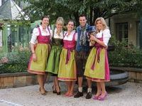 Das Maximilian Munich Apartments & Hotel macht sich schick für das Oktoberfest:  Exklusive Partnerschaft mit Ludwig Beck