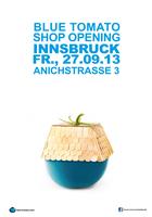 Blue Tomato Shop-Eröffnung in Innsbruck