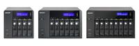 Leistungsstark und zukunftssicher: QNAP Turbo NAS TS-x70 für KMUs