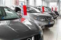 20 SUV Schnäppchen unter 20.000 Euro  der Winter kann kommen