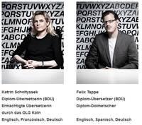 Qualität von Übersetzungsbüros