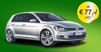 Europcar bietet Mietwagen-Specials exklusiv bei Facebook an