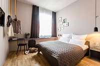 Günstiges Hotel zur productronica 2013 in München