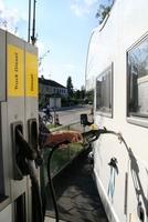 Bei Dieselkraftstoff im Trinkwassertank von Reisemobil und Boot ist die Tankreinigung mit MultiMan keine Katastrophe mehr
