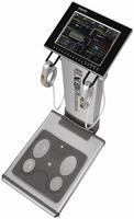 MEDICA 2013 - Gesundheits-Checks mit dem BodyAnalyzer von for me do
