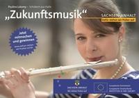 EU-Strukturfondskampagne des Landes Sachsen-Anhalt - Händel und seine Erben