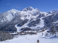 Winterspaß im Südwesten Kärntens