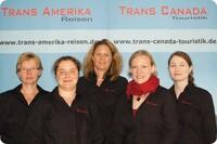 Trans Canada Touristik/ Trans Amerika Reisen: Das Firmenportrait