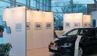 Autohaus Kath präsentiert neue Ausstellung