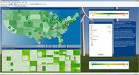 Datawatch auf der E-world energy & water 2014: Datenvisualisierungen für bessere Managemententscheidungen