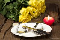 Valentinstag für Gourmets im Restaurant Maximilian Frankfurt