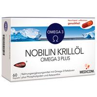 Krillöl, die neue Generation aus Omega-3-Fettsäuren