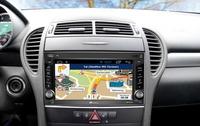 Android im Auto: Schon realisiert!