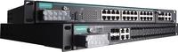 Erster IEC 61850 Ethernet Switch mit MMS-Datenmodellierung