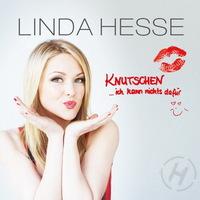 Linda Hesse - Knutschen... Ich kann nichts dafür