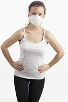 Feinstaub - unsichtbare Gefahr für die Gesundheit