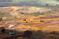 Staatsregierung unterstützt South American Ferro Metals in der Projektfinanzierung